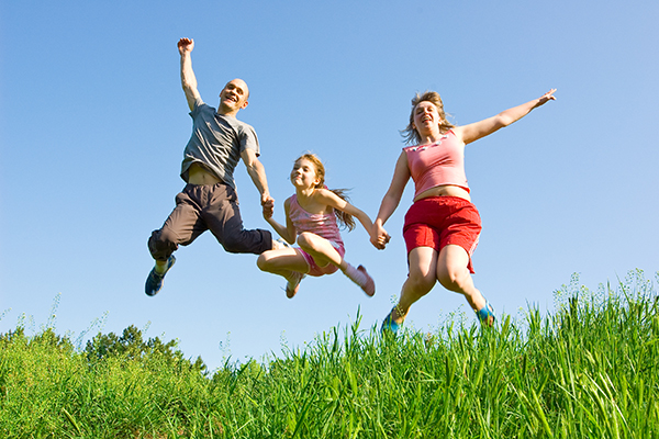 Great Things to do with Your Family this May - Len Dubois ...