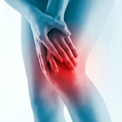 Alleviate Knee Pain with these Stretches