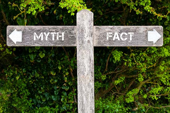 Trucking Myth Busters! Trucking Myths Busted