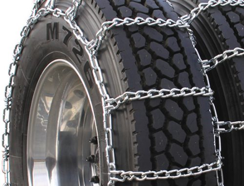 Chain Up Time: What You Need to Know