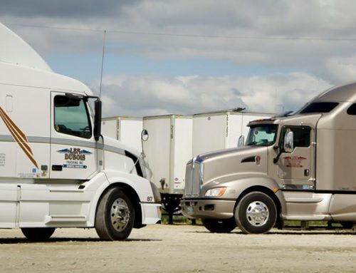 Owner Ops – It's your truck, get the most from it