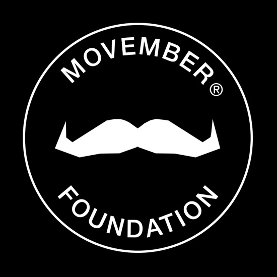 Good-bye October, Hello Movember!