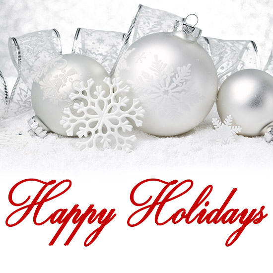 happy holiday from us to you len dubois trucking