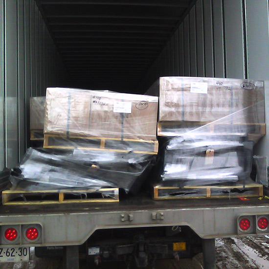 Cargo Securement: There?s more to it than compliance