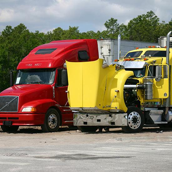 Winnipeg Trucking