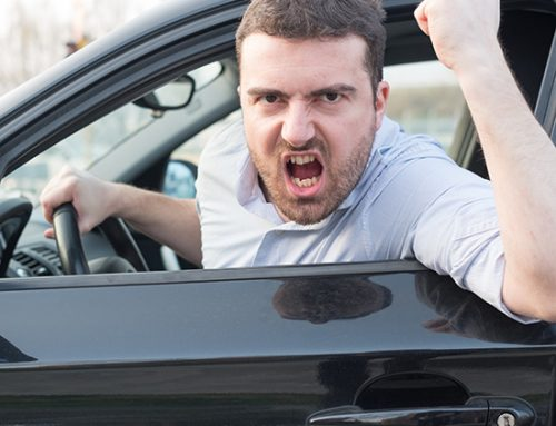 Are You an Aggressive Driver? Take our quiz and find out!