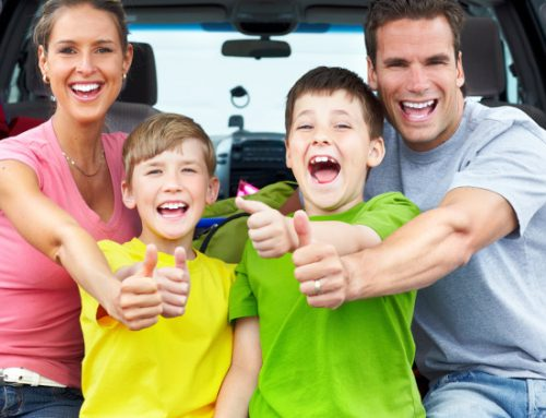 Family Time: Things to do in August