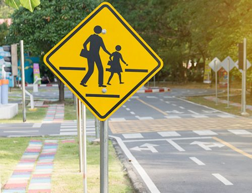Get Ready for Back to School to Hit the Roadways