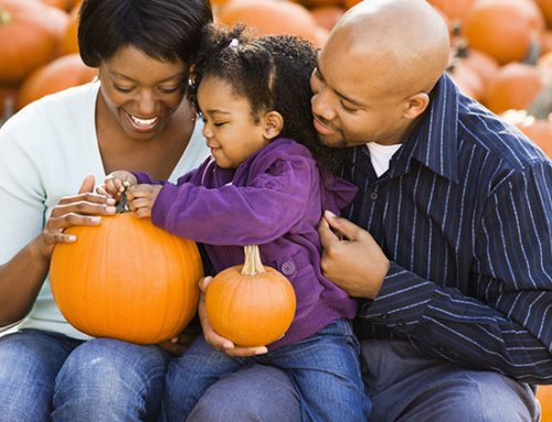 Family Time: Things to do in October