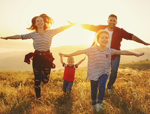 3 Tips for a Healthy Relationship as a Trucking Family