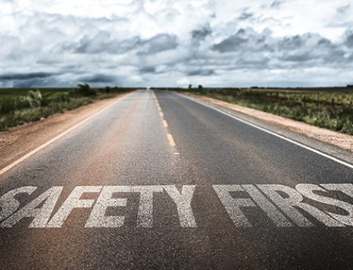 How do you think of safety?