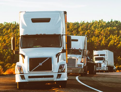 The Lifestyle of a Truck Driver – Your First Year