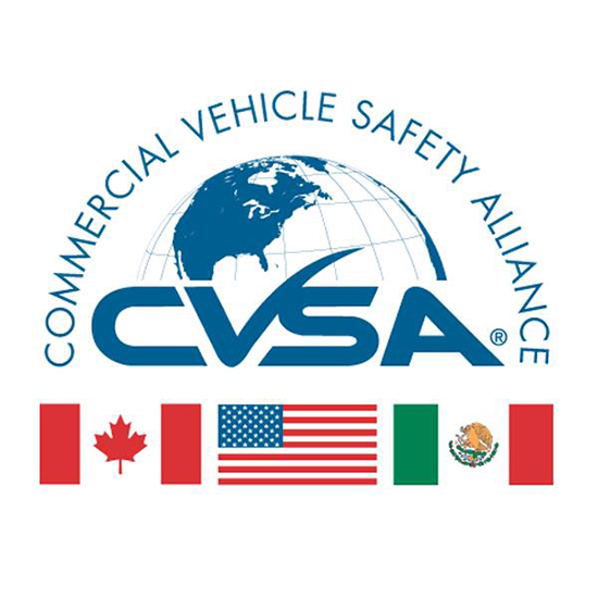 CVSA Brake Safety Week 2020