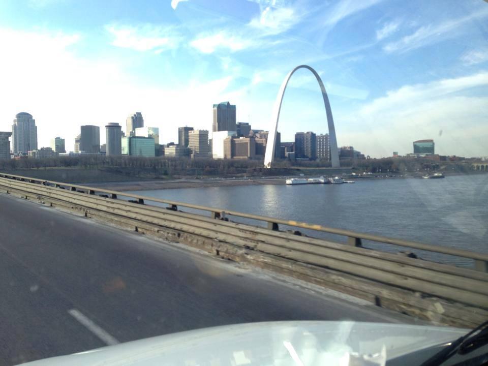 Trucking in St. Louis