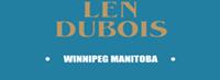 Len Dubois Trucking Logo