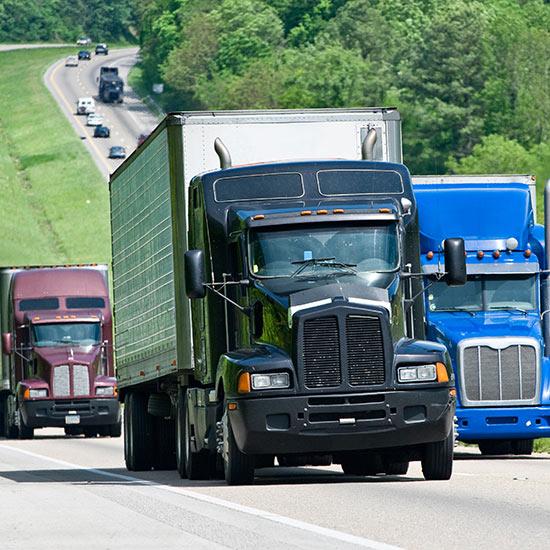 ELD in Trucking