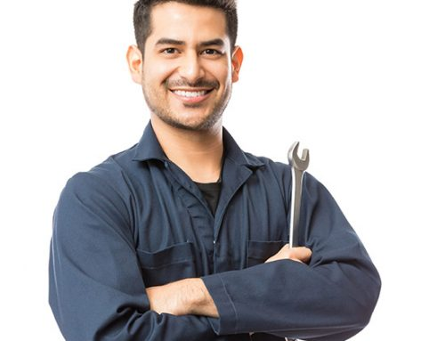 Career Opportunity – Truck/Trailer Technician