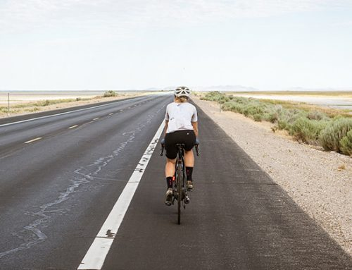 5 ways to Exercise While on the Road