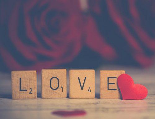 Get Ready to Celebrate Valentine's Day!