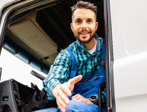 Why a Career in Trucking is Worth it