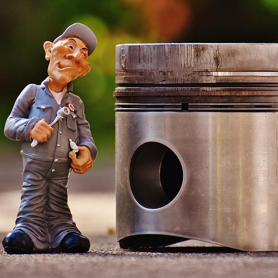 Len Dubois Trucking Trailer Mechanic Wanted