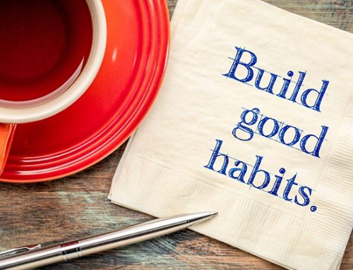 Bad Habits to Avoid