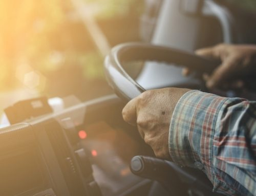 Why are Overconfident Drivers Dangerous?