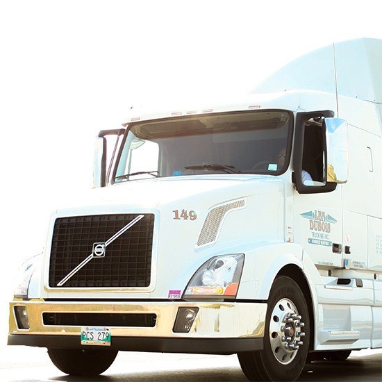 Be at Your Full Owner Operator Potential with Us