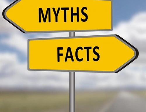3 Myths Some Truckers Believe