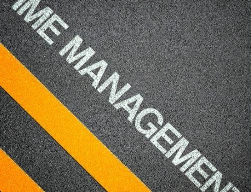 Bye-Bye Stress, Hello Time Management!