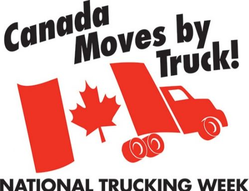 National Trucking Week – Thank You Drivers & Owner Operators