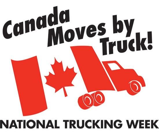 National Trucking Week 2021