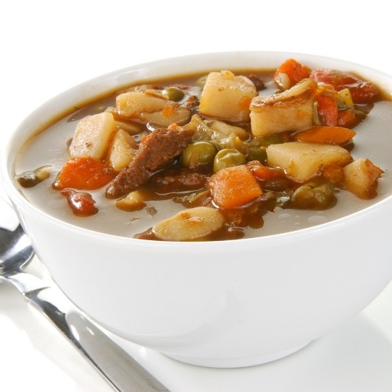 Perfect Steakhouse Soup